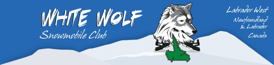 White Wolf Snowmobile Club